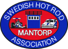 SHRA Mantorp Logo