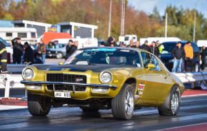 88 Markus Eriksson